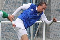 Třeboňští fotbalisté vstoupili do nového ročníku krajského přeboru vysokým vítězstvím 6:0 na půdě Sezimova Ústí.