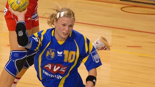 Barbora Eliášová