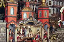 I mezi svátky můžete zavítat do Muzea Jindřichohradecka na Krýzovy jesličky.