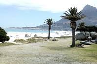 Cestovatelé Milena a Josef Andrle z Hradce vyráželi na výlety z Kapského města.