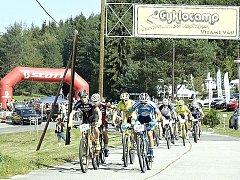 Staré Město hostilo 7. ročník Cyklocamp MTB maratonu.