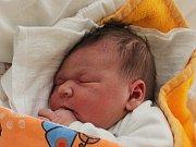 Zuzana Jaklová se narodila 1. února Miloslavě a Martinovi Jaklovým z Otína. Měřila 52 centimetrů a vážila 3730 gramů.