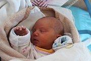 Veronika Ratajová, Žíronice.Narodila se 26. listopadu Evě a Marcelu Ratajovým,vážila 3050 gramů a měřila 48 centimetrů.