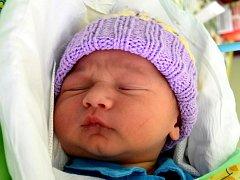Roman Bouček se narodil 23. května v jihlavské porodnici. Vážil 3580 gramů a měřil 50 centimetrů. Pochází z Dačic.