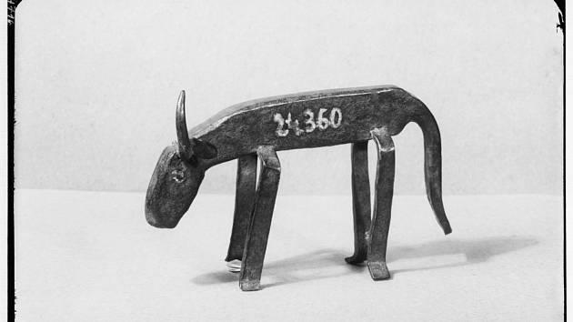 Výstava Fešandy ze šuplíků. Sudek, sochy, jižní Čechy
