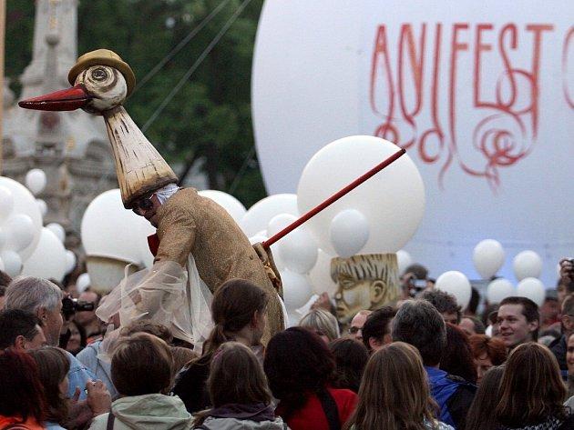 AniFest již v Třeboni nebude. (Ilustrační foto)