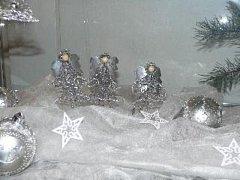 Výstava Dráteníkův rok v dačickém muzeu.