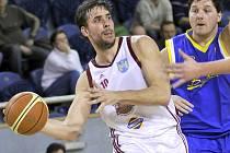 Basketbalisté Lions přivítali staronovou posilu Lukáše Krause.