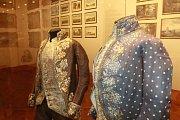 Výstava je zaměřena na historii černínského rodu.