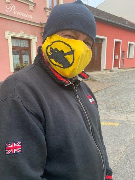 Předseda spolku Vajgarská saň Jaromír Semotán. Ilustrační foto