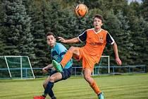 O víkendu začíná nový ročník fotbalového přeboru Jindřichohradecka.