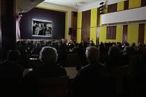 Promítání se v Kardašově Řečici uskutečnilo už podvanácté.