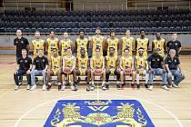 Jindřichohradečtí basketbalisté budou hrát nejvyšší tuzemskou soutěž pod názvem GBA Fio banka.