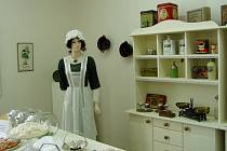 Sladká expozice v dačickém muzeu se věnuje prvopočátkům kostkového cukru.