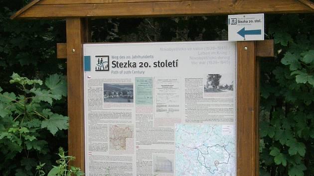 Česká Kanada je ráj pro turisty. Ilustrační foto.