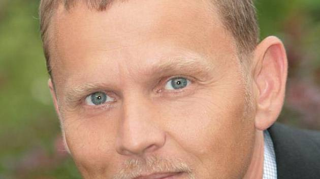 Poslanec Michal Doktor.