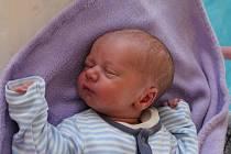 Mikuláš Jurečka, Vlčice.Narodil se 28. září mamince Evě Povolné a tatínkovi Radku Jurečkovi. Vážil 2430 gramů. Na brášku se těšila sestřička Kamilka.