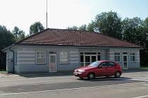 V prostorách bývalé celnice by měla začít výroba z nerezu.
