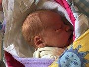 Tomáš Smažil se narodil 23. listopadu Dáše a Petru Smažilovým z Mutišova. Měřil 50 centimetrů a vážil 3390 gramů.