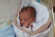 Martin Vlasák, Staré Hobzí.Narodil se 19. listopadu Šárce Skřičkové a Martinu Vlasákovi, vážil 2800 gramů a měřil 47 centimetrů.
