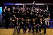 Dobrovolní hasiči z hradecké Heřmanče vybojovali v Pelhřimovské lize 2018 zlato.