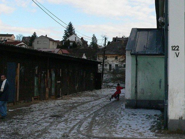 """Jindřichohradecká """"Šindelna"""""""