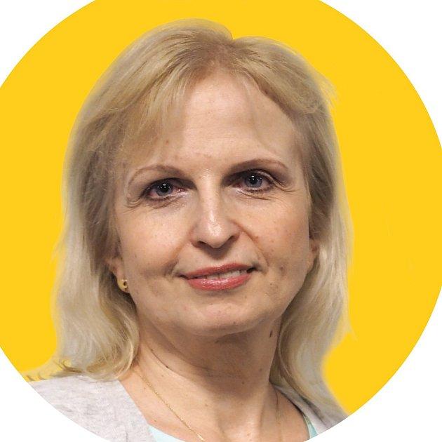 Ludmila Rehartová, KDU-ČSL, Dačice