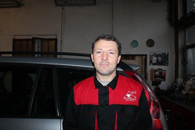 David Kreuzer