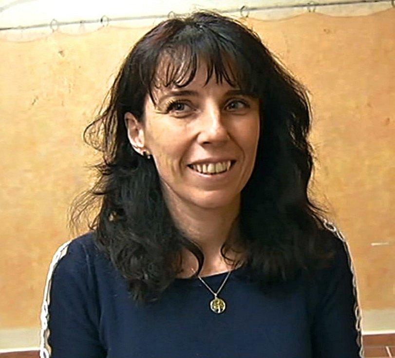 Zdeňka Šindelářová, vedoucí odboru sociálních věcí na MěÚ Jindřichův Hradec.