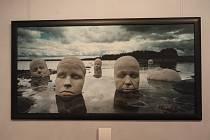 V muzeu fotografie v Jindřichově Hradci byla zahájena výstava Tělo jako znak.