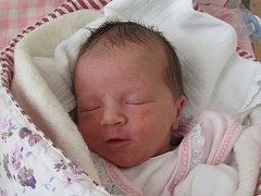 Veronika Zelenková se narodila 29. dubna Mirce a Ladislavu Zelenkovým ze Suchdola nad Lužnicí. Vážila 3240 gramů a měřila 48 centimetrů.