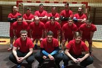 Klíčový zápas sezony, v němž půjde o prvenství ve II. lize, mají před sebou třeboňští házenkáři.