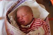 Eliška Urbanová, Studnice.Narodila se 31. října Janě a Janu Urbanovým,vážila 3550 gramů a měřila 50 centimetrů.