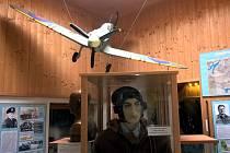 Letecké muzeum v Deštné slaví 11 let.