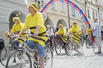 Festival Okolo Třeboně.