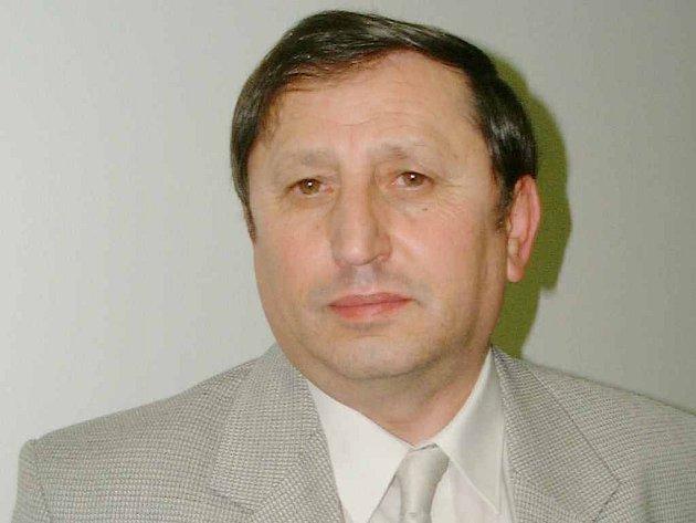 Karel Zvánovec