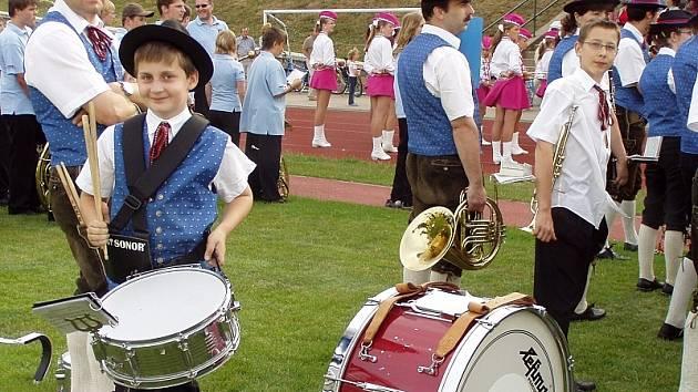 Dačický Fest Band