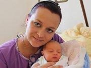Laura Havlíková se narodila 26. června Elišce a Milanu Havlíkovým z Jindřichova Hradce. Měřila 46 centimetrů a vážila 3170 gramů.