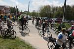 Jindřichohradečtí zahájili cyklistickou sezonu.