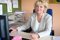 Ředitelka Bobelovky v Jindřichově Hradci je zdravotnice a zajímá se o léčbu cukrovky.