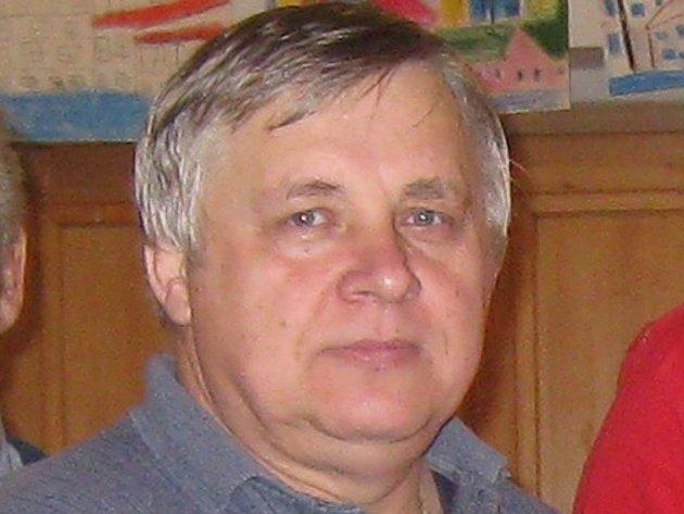 Stanislav Míka