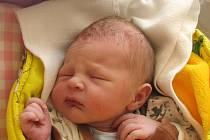 Samuel Klimek z Jindřiše se narodil 6. ledna 2014 Lindě Krupicové a Martinu Klimkovi. Vážil 3380 gramů a měřil 51 centimetrů.