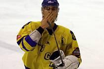 Dobrým výkonem a dvěma góly se na jejich výhře podílel i mladý ruský forvard Alexej Zykin.