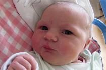 Michaela Bosáková  se narodila 6. března v 17 hodin a 20 minut Simoně Vlkovéa Miroslavu Bosákovi z J. Hradce. Vážila 4010 gramů a měřila 52 centimetrů.