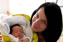 Barbora Davidová ze Stráže nad Nežárkou se narodila 21. ledna 2013 Janě Houškové a Josefu Davidovi. Vážila 3300  gramů a měřila 50 centimetrů.