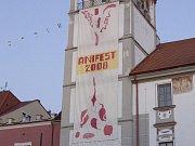 AniFest v Třeboni láká i malé diváky.