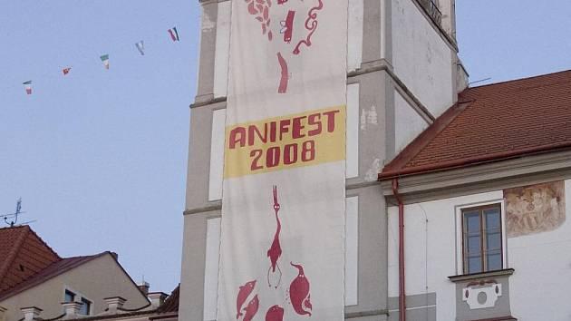 Mezinárodní festival animovaného filmu Anifest patří malým i velkým.
