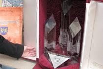 Cenou Historické město roku 2007 se pyšnil Jindřichův Hradec.
