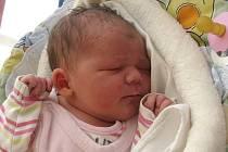 Klaudie Henze se narodila 6. srpna ve 13 hodin a 45 minut Daniele a Klausovi Henze ze Světců. Vážila 3560 gramů a měřila 50 centimetrů.