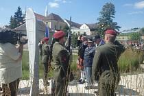 V sobotu 22. srpna se v Jindřichově Hradci uskutečnilo v pořadí už 27. setkání válečných a poválečných letců.